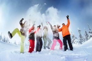 Skischulen in Alpbach - Skiverleiher im Alpbachtal