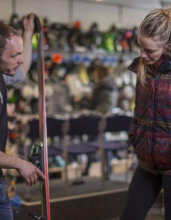 Connys Sport Rentals Alpbach