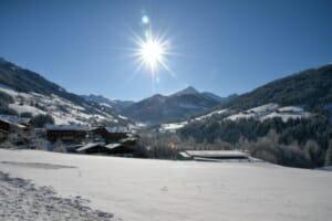 Skischulen Alpbachtal